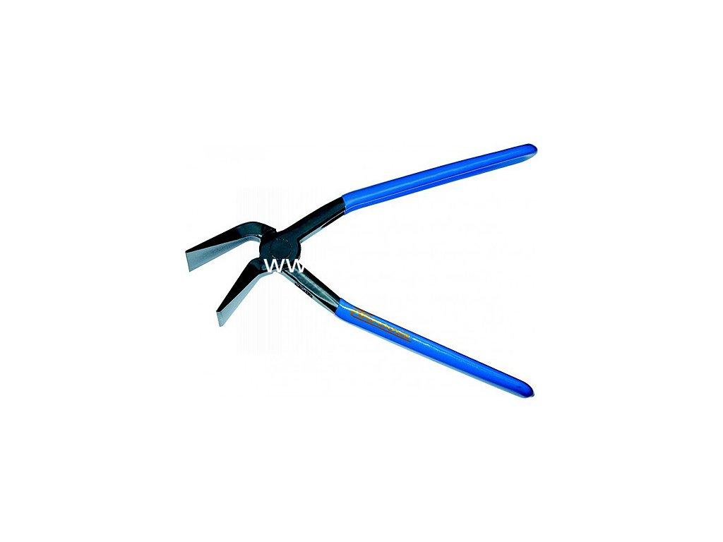 Kliešte Zbirovia 972/0050 mm, CT-PH, klampiarske, prehýbacie  + praktický pomocník k objednávke