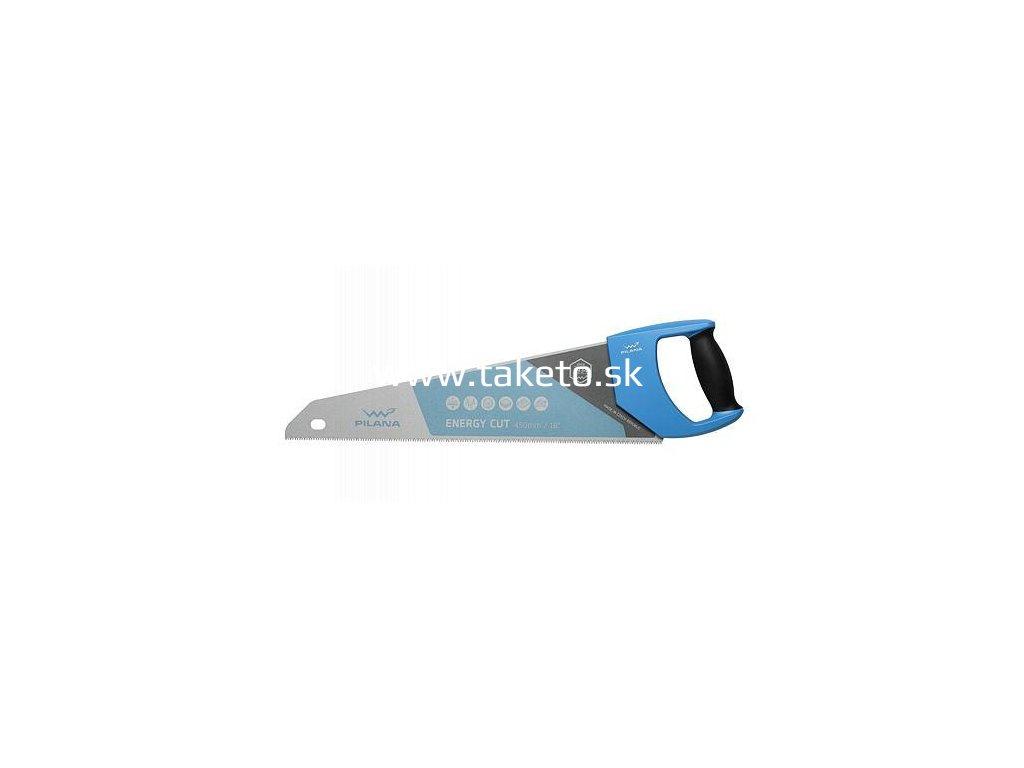 Pílka Pilana® 22 5286.1A 0400 mm, chvostovka, plastová rúčka  + praktický pomocník k objednávke