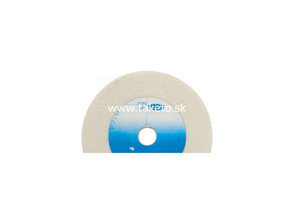 Kotúč Tyrolit 418333, 175x20x20 mm, 99BA80L9V40 (zrnitosť 80)  + praktický pomocník k objednávke