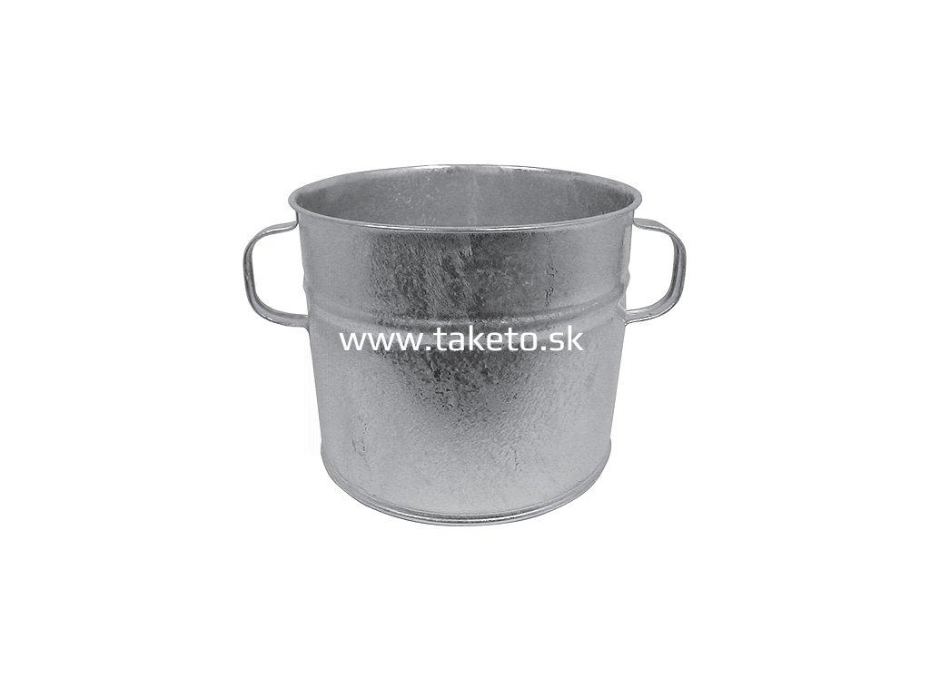Hrniec Kovotvar 30 lit UR1 Zn  + praktický pomocník k objednávke