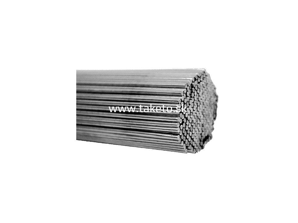 Drôt zvárací GI-102 G 4,00 • čierny  + praktický pomocník k objednávke
