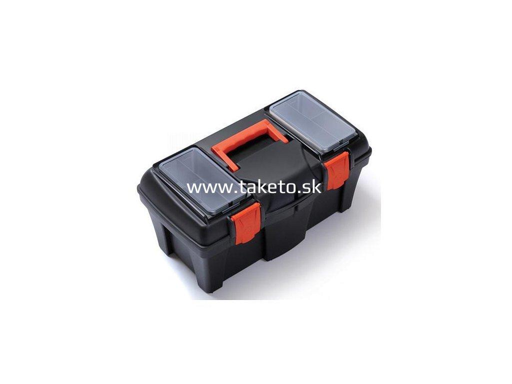 Box na náradie Mustang N18R, 458x257x227 mm (DOPREDAJ NAHRADA 239730)  + praktický pomocník k objednávke