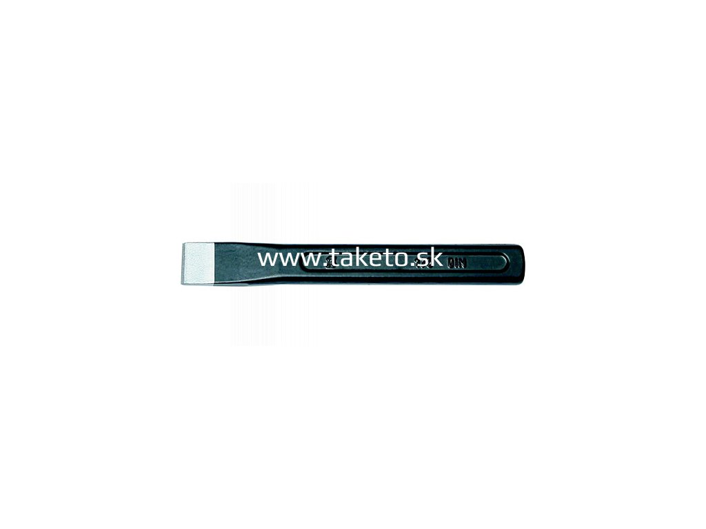 Sekáč Zbirovia 101/0300 mm, zámočnícky, plochý  + praktický pomocník k objednávke