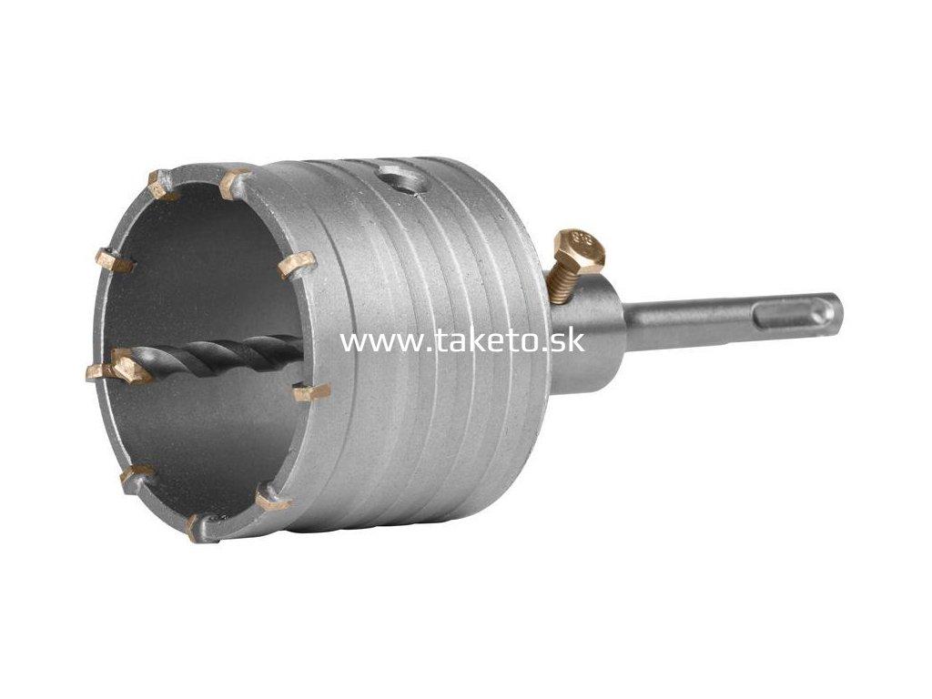 Vrtak STREND PRO MasonHS 073 mm, korunkový, SK plátky  + praktický Darček k objednávke