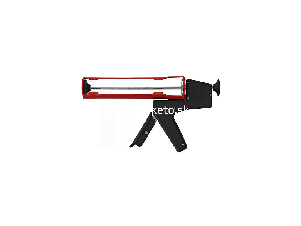 Pistol vytlacna Strend Pro CG1580, kroková, ABS, 245 mm  + praktický pomocník k objednávke