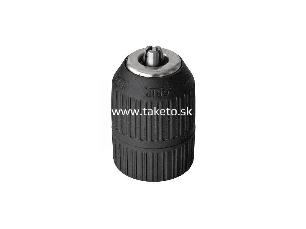 Skľučovadlo Strend Pro DCH727, 1-10 mm, Keyless, rýchloupínacie  + praktický pomocník k objednávke