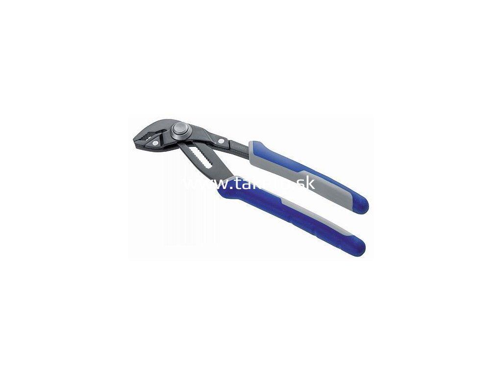 Kliešte Expert E184690, 240 mm, nastaviteľné  + praktický pomocník k objednávke