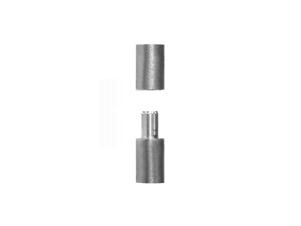 Záves dverový MH0264N02 • 16x070 mm, navárací  + praktický pomocník k objednávke