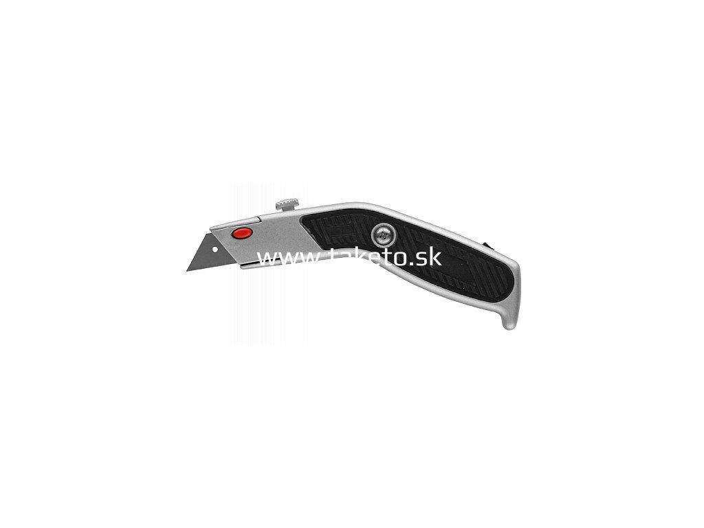 Nôž Strend Pro UKX-0541, 19 mm, delfín, ZnBody  + praktický pomocník k objednávke
