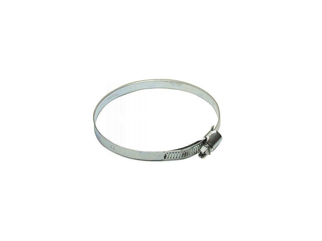 Spona upínacia S301 20-032 mm, na hadicu, Inox, nerez  + praktický pomocník k objednávke