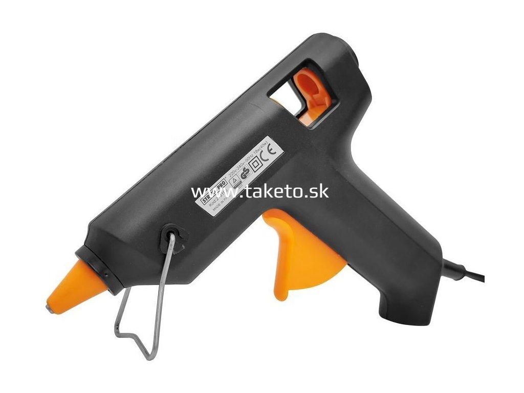 Pištoľ Strend Pro HG785-40, 40 W, 8-11,5 mm, na tavné tyčinky  + praktický pomocník k objednávke