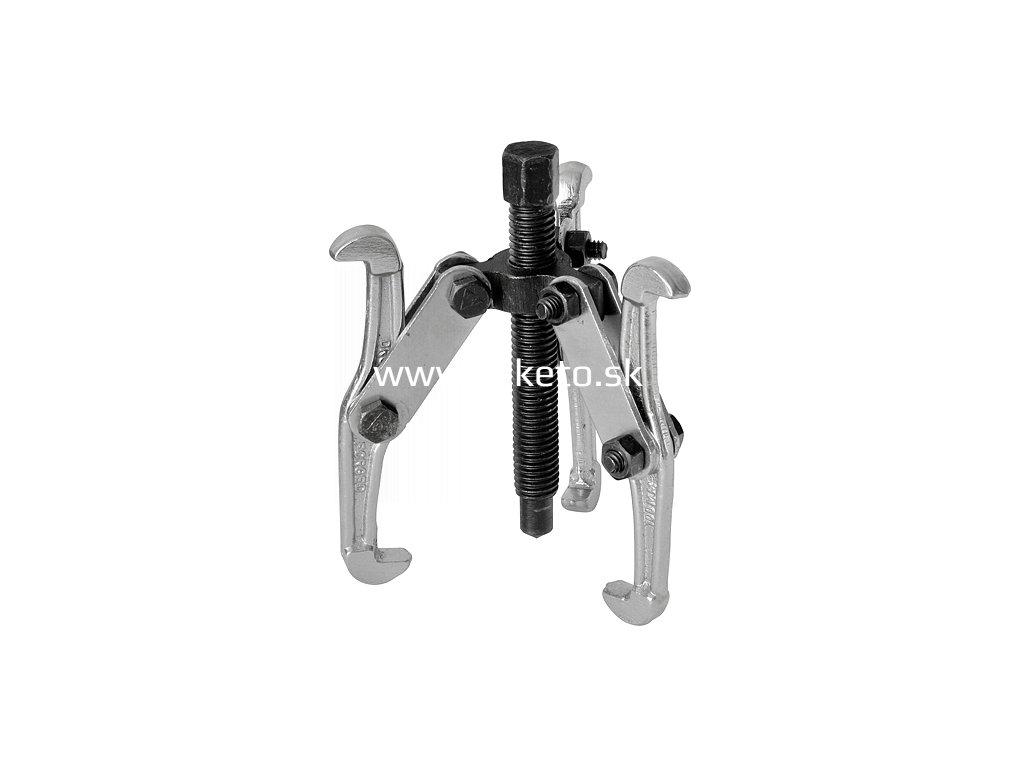 Sťahovák Cork BP125, 250 mm, trojramenný  + praktický pomocník k objednávke