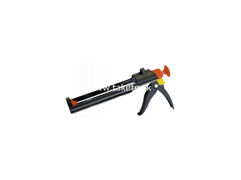 Pištoľ výtlačná Strend Pro CG1583, polouzavretá, plastová, 240 mm  + praktický pomocník k objednávke