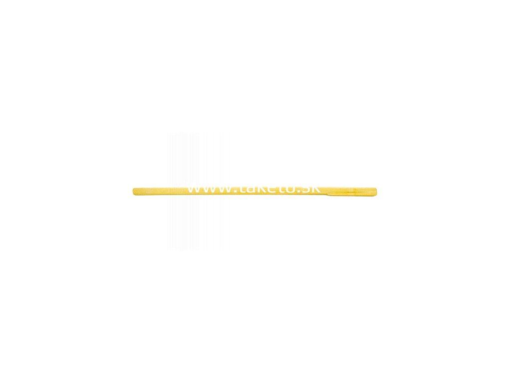 Násada motyková 120 cm  + praktický pomocník k objednávke