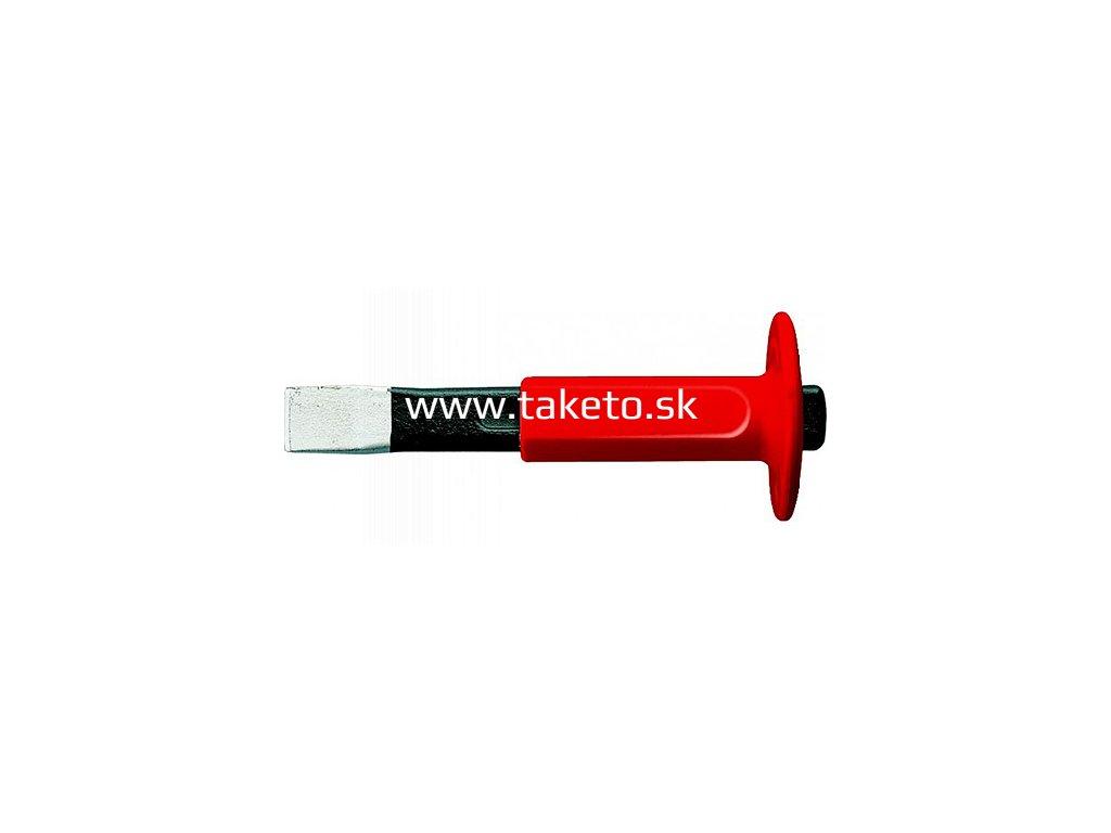 Sekáč Zbirovia 101/0250 mm, PVC, zámočnícky, plochý  + praktický pomocník k objednávke