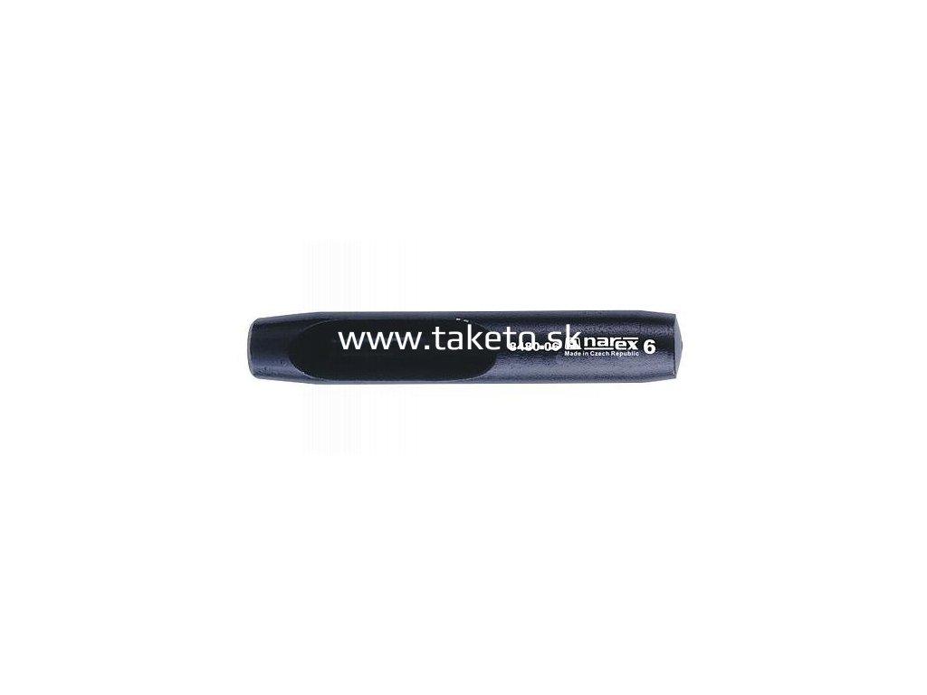 Výsečník Narex 8480 09 • 09/115 mm, oceľ  + praktický pomocník k objednávke