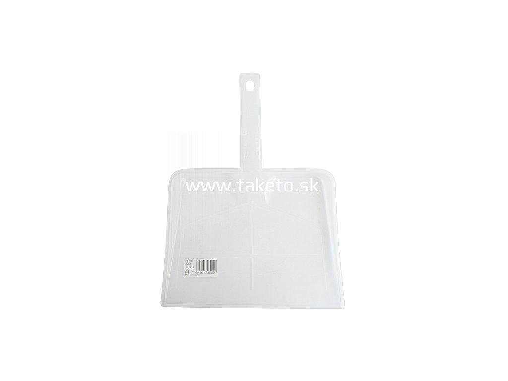 Lopatka ICS M62000, na smetie  + praktický pomocník k objednávke