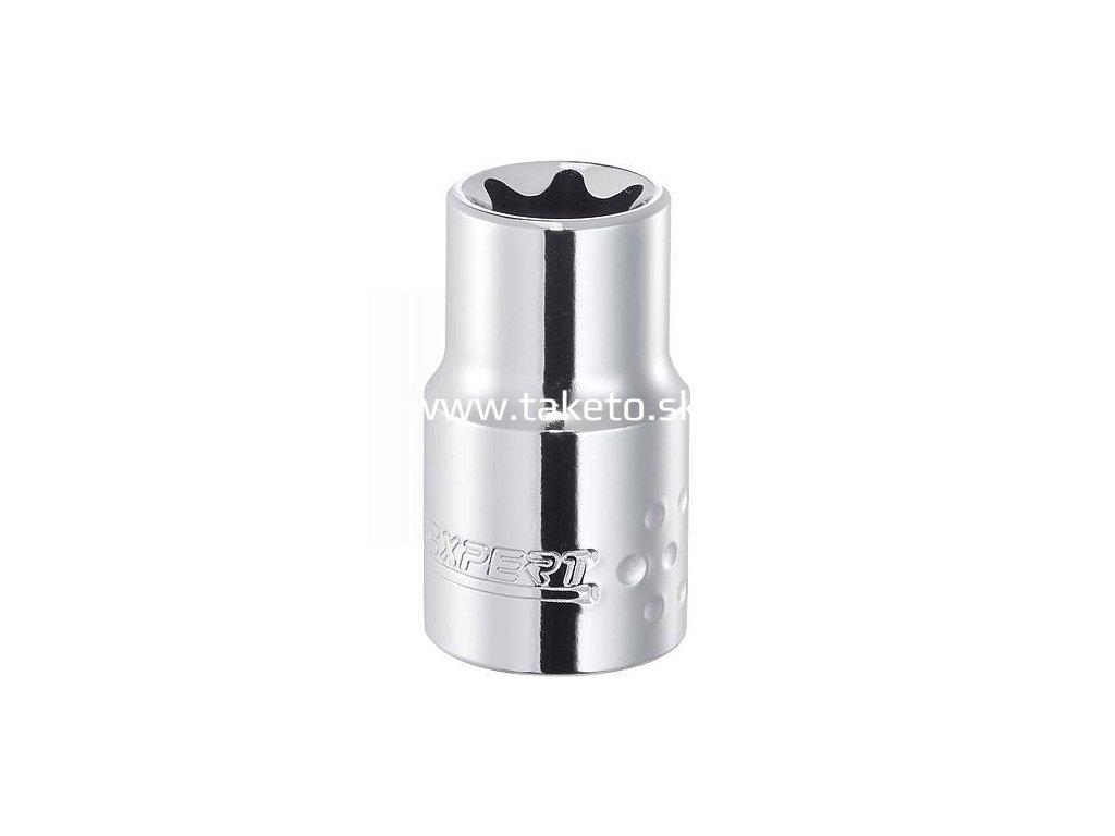 """Hlavica Expert E031929, E14 mm, TORX, 1/2""""  + praktický pomocník k objednávke"""
