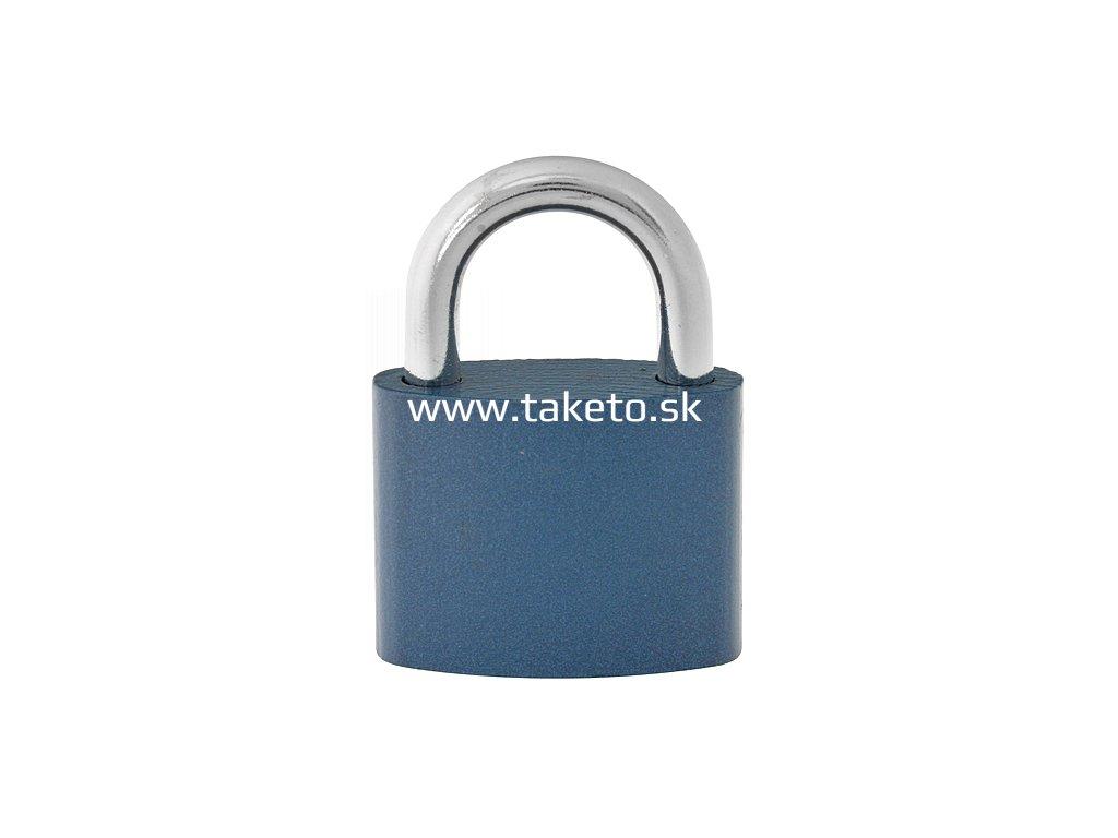 Zámok Xlocker BlueIron II 63 mm, visiaci  + praktický pomocník k objednávke