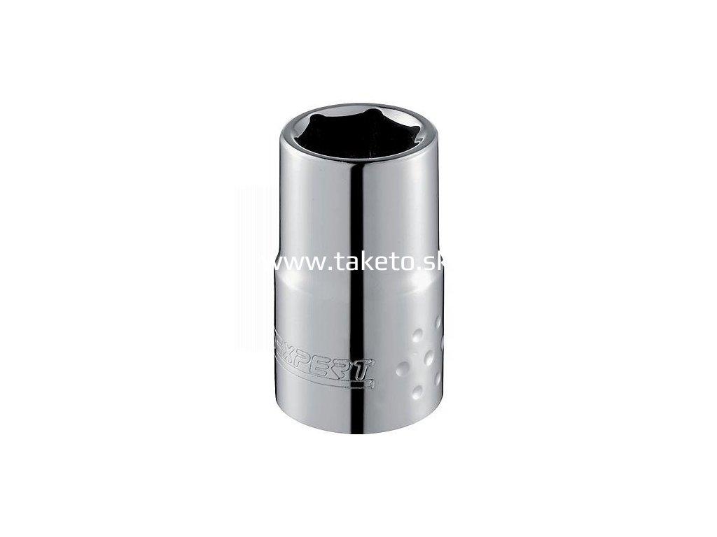 """Hlavica Expert E117299, 09,0 mm, 1/4""""  + praktický pomocník k objednávke"""