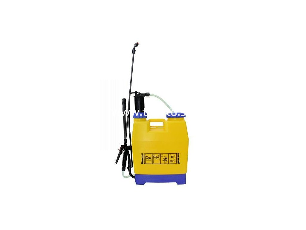 Postrekovac Goodfarm 20B-12 • 20 lit, chrbtový  + praktický Darček k objednávke