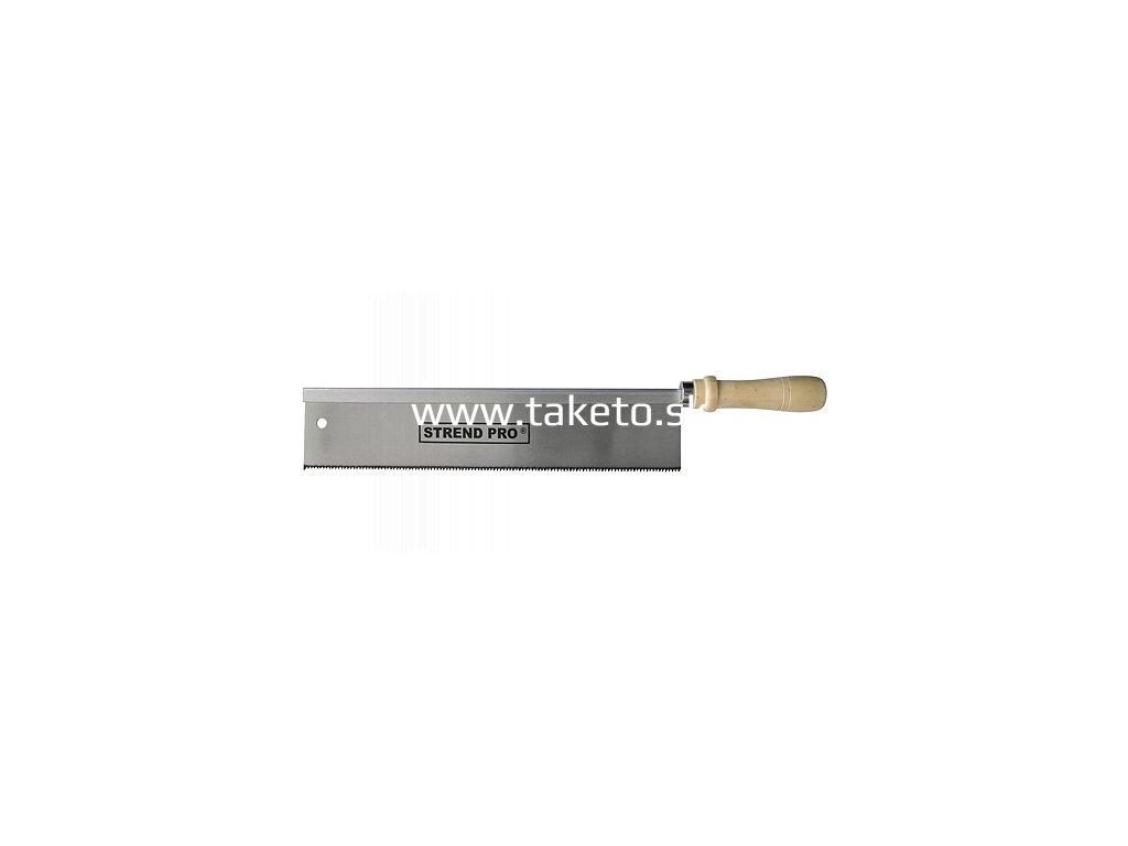Pilka KT5342, 300 mm, čapovka, drev rúčka  + praktický Darček k objednávke