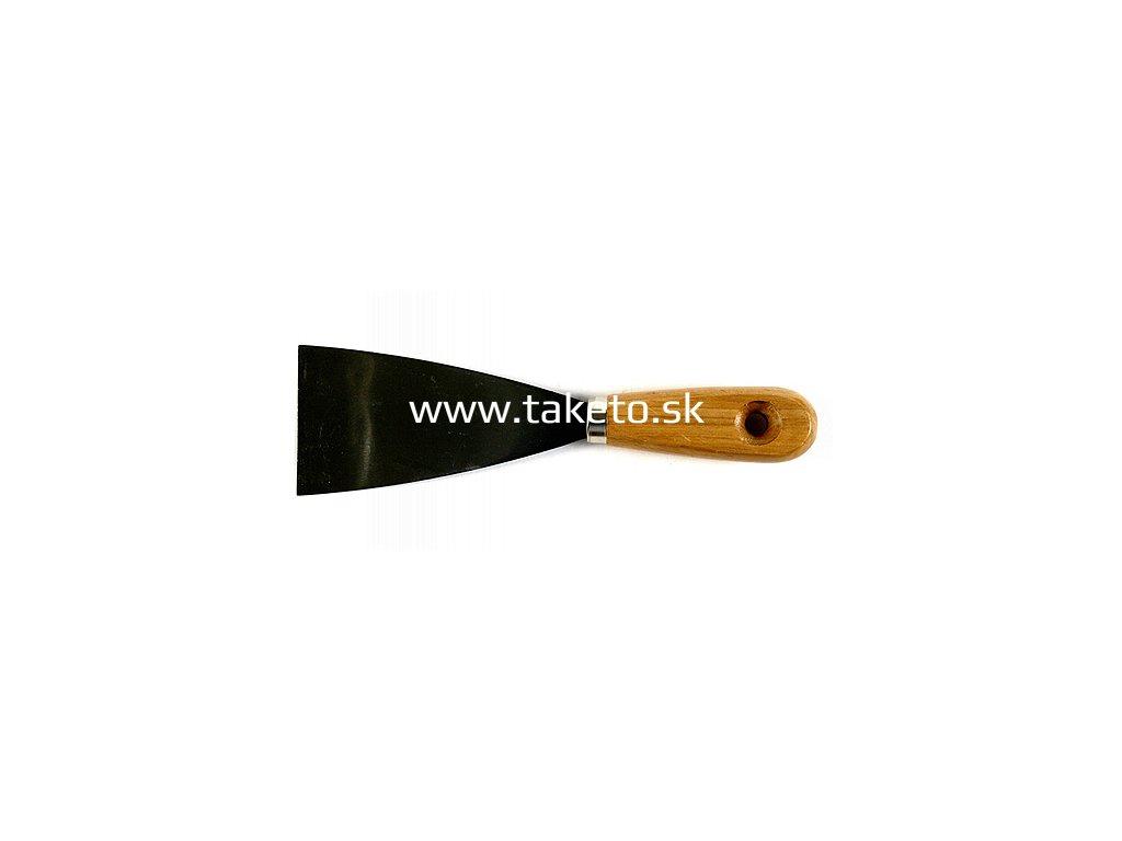 Stierka Strend Pro S1605, 100 mm, oceľ, drev rúčka  + praktický pomocník k objednávke
