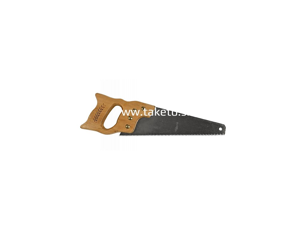 Pilka Strend Pro HS0102, 0400 mm, ručná, drevo  + praktický pomocník k objednávke