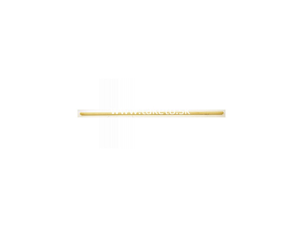 Násada zmetaková 1800 mm  + praktický pomocník k objednávke