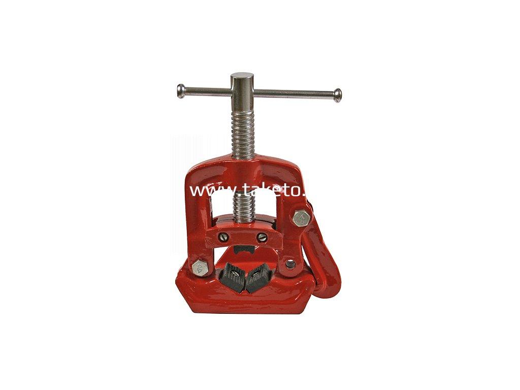 Zverák Cork PV3401, 10-090 mm, inštalatérsky na trubky  + praktický pomocník k objednávke