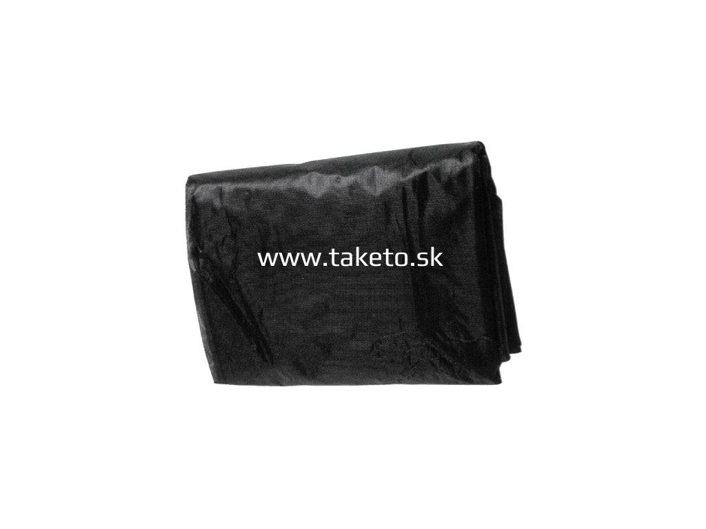 Textília Garden C2201 1,4x05 m, na zakličenie jahôd, čierna  + praktický pomocník k objednávke