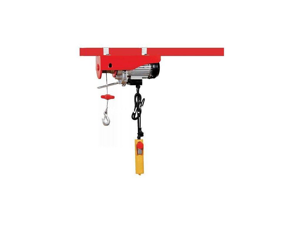 Naviják Strend Pro YT-125/250-A, 500W, elektrický  + praktický pomocník k objednávke