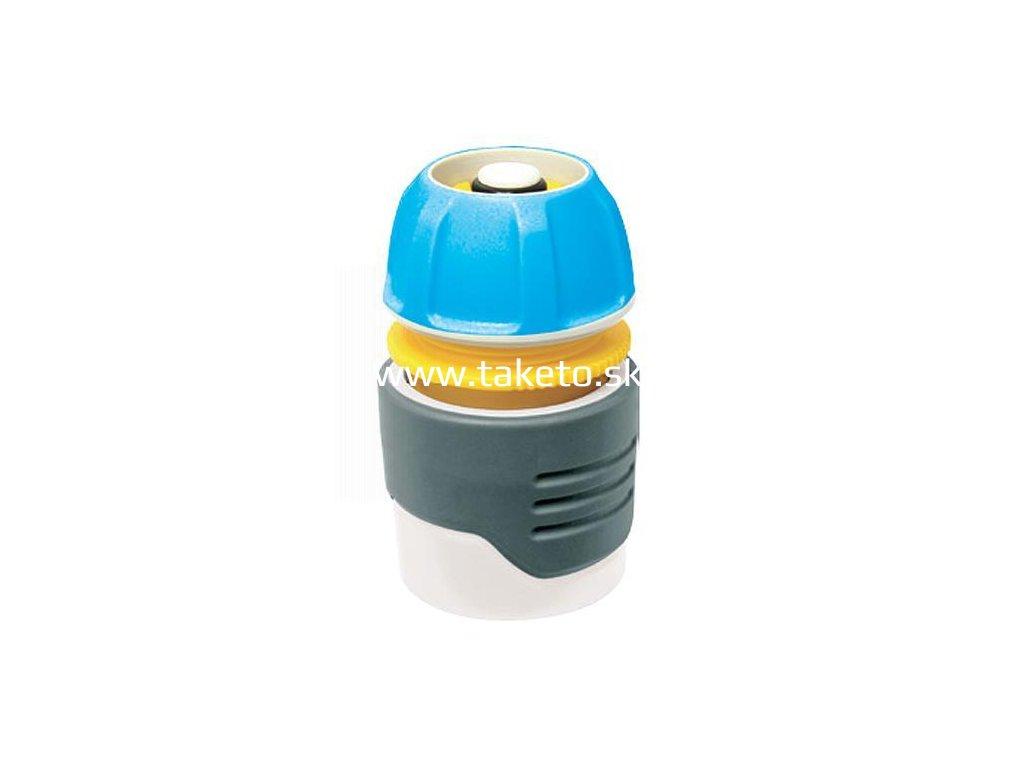 """Spojka AQUACRAFT® 550025, SoftTouch 1/2"""", 13 mm, STOP  + praktický pomocník k objednávke"""