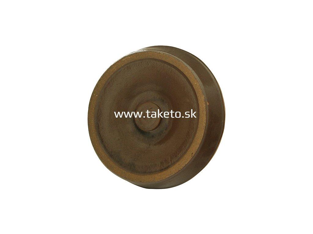 Vrchnák Ceramic 05 lit, na sud na kapustu  + praktický pomocník k objednávke
