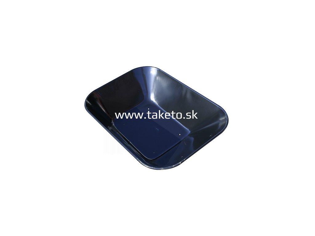 Korba WBBb60 • Fe, 60 lit, na fúrik, bez dier  + praktický pomocník k objednávke