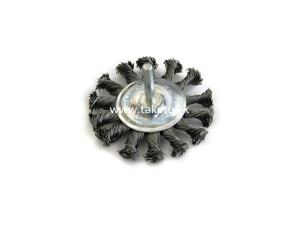 Kefa Strend Pro TCB-507 075 mm, vrkočová, so stopkou, drôt 0.35 mm  + praktický pomocník k objednávke