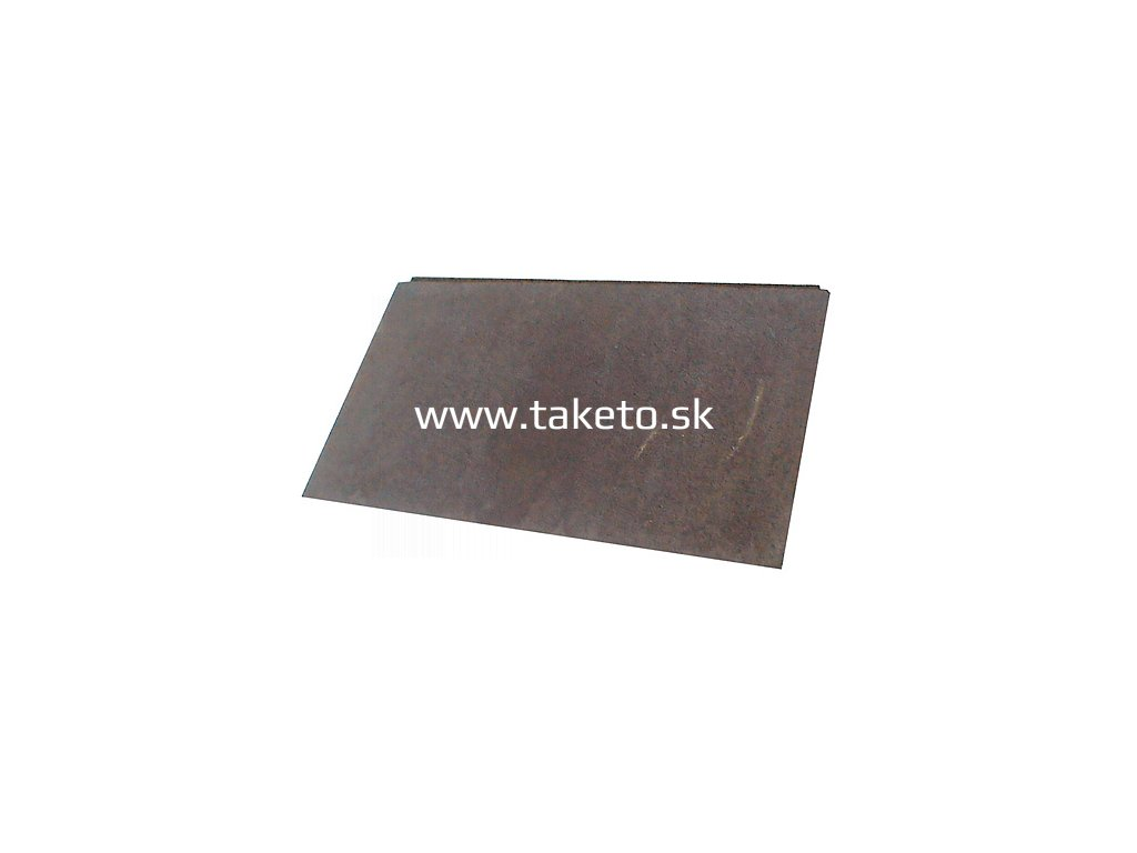 Platna sporakova 550x320 mm  + praktický pomocník k objednávke