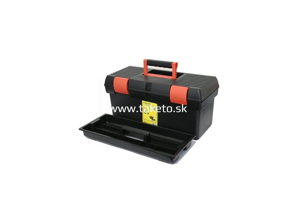 Box na náradie HL3037, 500 mm, max. 12 kg  + praktický pomocník k objednávke