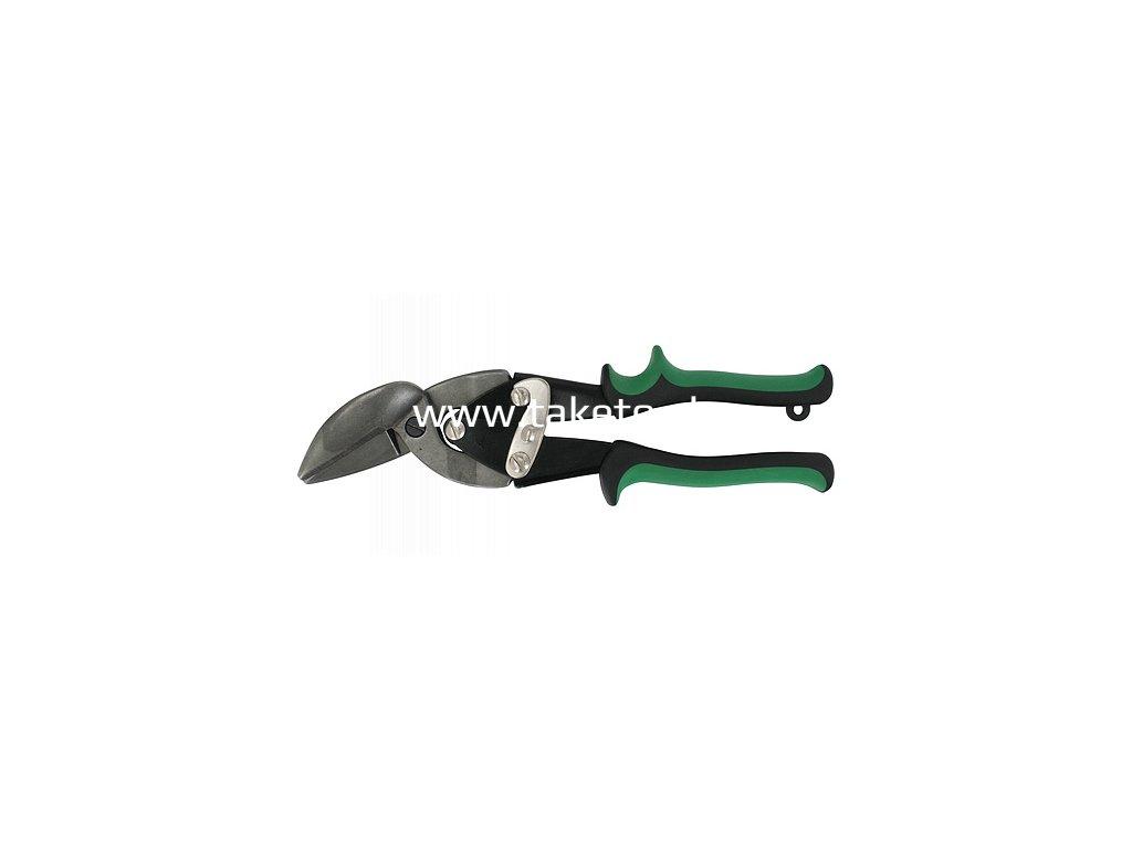 Nožnice Strend Pro PL644C, 250 mm, na plech, ľavé  + praktický pomocník k objednávke