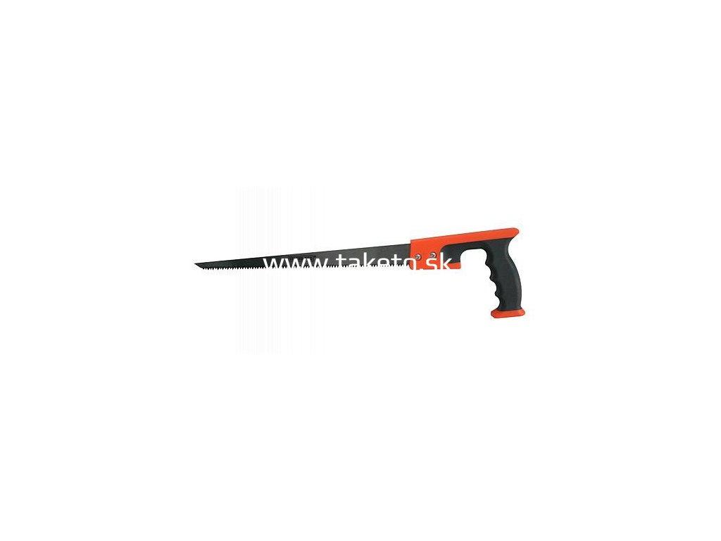 Pilka KT5336, 300 mm, zlodejka, plastová  + praktický pomocník k objednávke