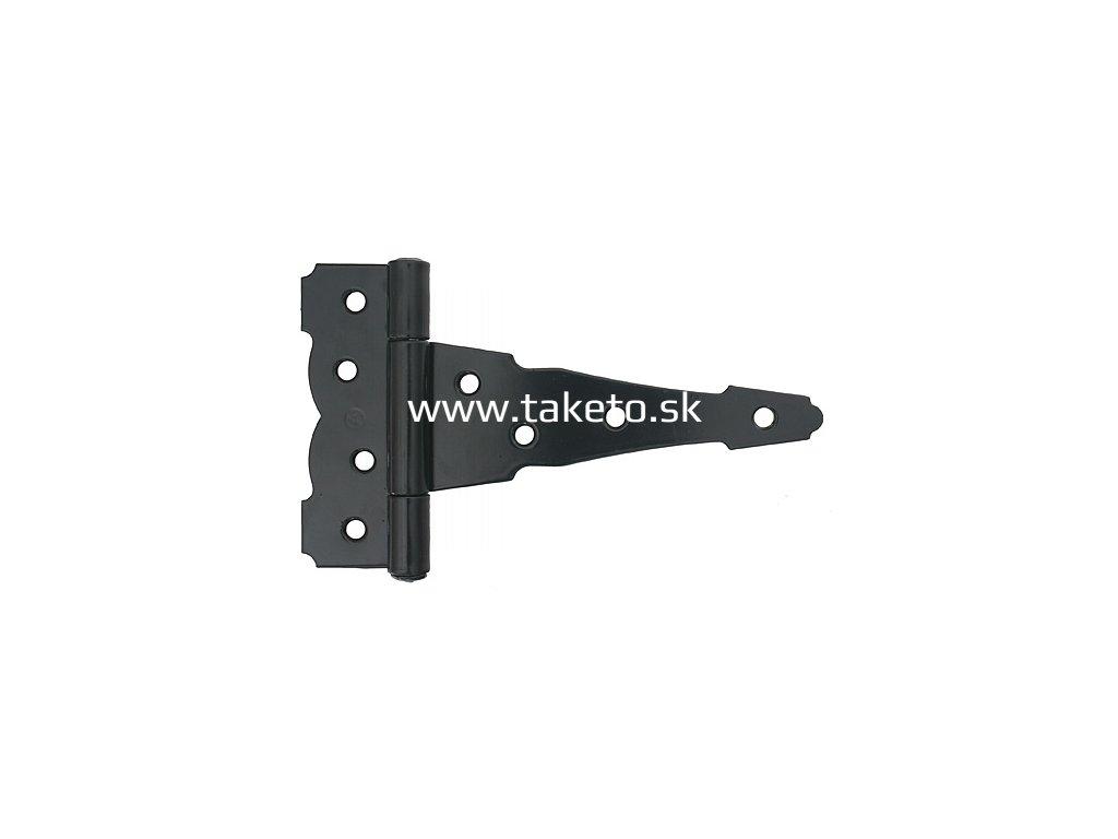 Záves dverový MH025402 • 127 mm, nylónové ložisko  + praktický pomocník k objednávke