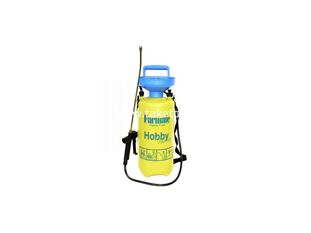 Postrekovac Goodfarm 10L-01 • 10 lit  + praktický Darček k objednávke