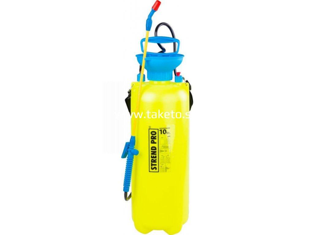 Postrekovac Goodfarm 10L-01 • 10 lit  + praktický pomocník k objednávke