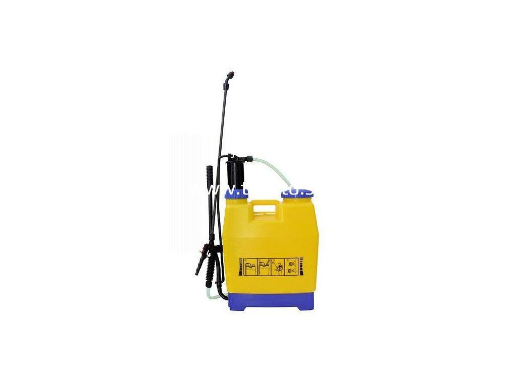 Postrekovač Goodfarm 18B-27 • 18 lit., chrbtový  + praktický pomocník k objednávke