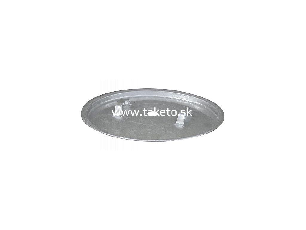 Pokrievka hrncová REX 20/30 lit, Zn  + praktický pomocník k objednávke