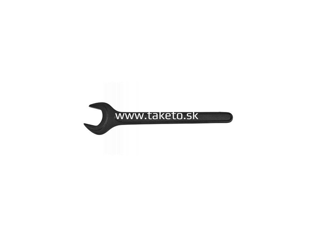 Kľúč HR34217 17 • DIN894, vidlicový, jednostranný, BlackFinish  + praktický pomocník k objednávke