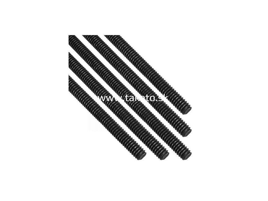 Tyc 975-5.8 Fe M06, 1 m, závitová, železo  + praktický pomocník k objednávke