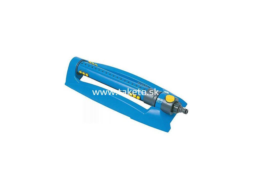 Rozprašovač AQUACRAFT® 280110, Premium, oscilačný, 18 dýz  + praktický pomocník k objednávke