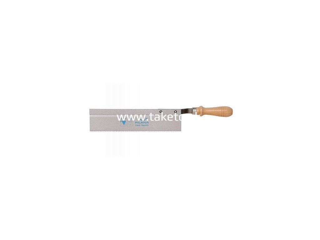 Pilka Pilana 22 5281 0250 mm, čapovka, vyhnutá rukoväť  + praktický Darček k objednávke