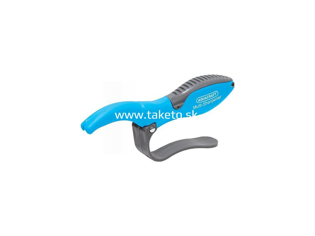 Ostrič AQUACRAFT® 330850, multifunkčný  + praktický Darček k objednávke